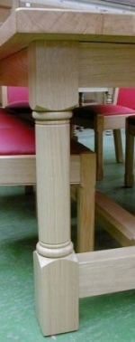 Dt Woodturning Table Legs